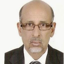 الخبير اللغوي إسلمو ولد سيد أحمد