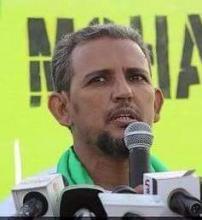 رئيس حزب تواصل : محمد محمود ولد سييدي