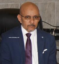 البروفيسور سيدي محمد ولد عبد العزيز