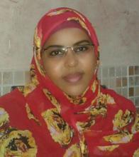 الكاتبة الصحفية سعداني بنت خيطور