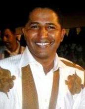 د. الشيخ سيدي عبد الله