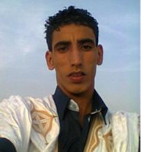 عبد الله سيدي محمد