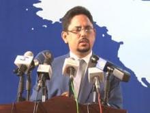 وزير الثقافة الناطق باسم الحكومة الموريتانية