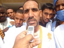 د. محمد الحسن ولد اعبيدى